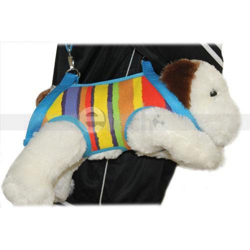 Multipurpose Strap Pet Dog Harness Travel Carrier Tote Bag