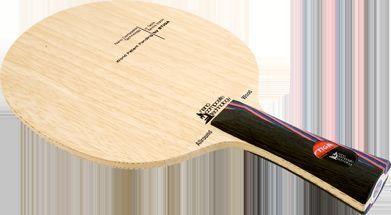 Stiga Allround Wood NCT blade table tennis ping pong